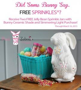 Free Sprinkles