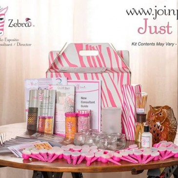 Top 10 Reasons To Join Pink Zebra