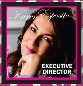 Pink Zebra Executive Director