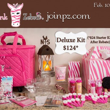 Join Pink Zebra. Just $24 – Discount