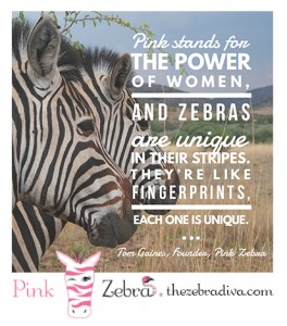 Become a Pink Zebra Consultant